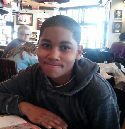 Tamir Rice | Two or More by Danielle James https://dksjames.com